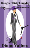Designer Dirty Laundry (Style & Error Mystery #1)