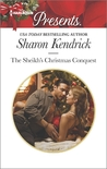 The Sheikh's Christmas Conquest (The Bond of Billionaires #2)