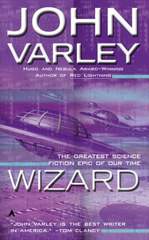 Wizard by John Varley