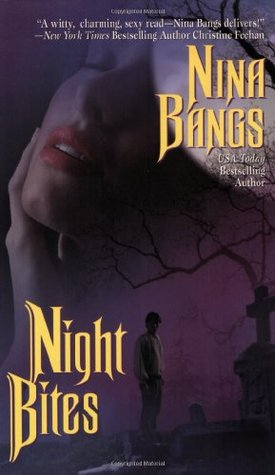 Night Bites by Nina Bangs