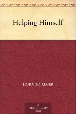 Helping Himself  by  Horatio Alger Jr.