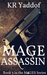 Mage Assassin (Mages Book 3)