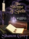 The Shoppe of Spells (The Gatekeeper Series Book 1)
