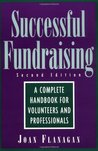 Successful Fundraising: A Complete Handbook for Volunteers and Professionals