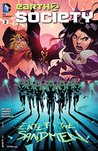 Earth 2: Society (2015-) #2