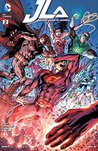 JLA: Justice League of America, #2 (Justice League of America 2015, #2)