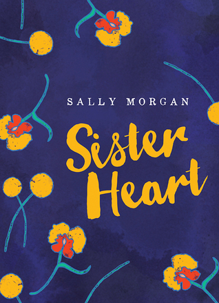 A literary analysis of sister of my heart