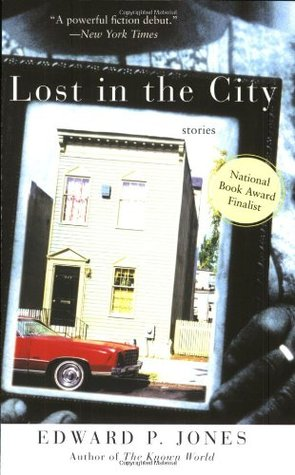 Lost in the City by Edward P. Jones