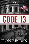 Code 13 (The Navy JAG #2)