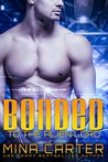 Bonded to the Alien Lord (Warriors of the Lathar #3)