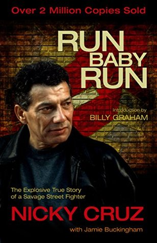 run baby run book review I have read the novel run baby run 3 or more times and it has really moved me and i recommend this book to all my friends and my boyfriend it is amazing how god can change someones life so dramatically.