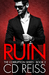 Ruin (Songs of Corruption, #2)
