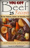 You got Beef: Here are 25 Sauce Recipes