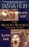The Blood Books, Volume III (Omnibus: Blood Debt / short stories)