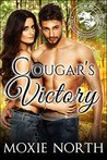 Cougar's Victory (Pacific Northwest Cougars, #1)