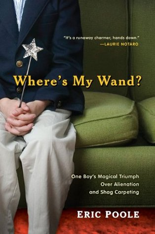 Where's My Wand? by Eric Poole