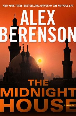 The Midnight House by Alex Berenson