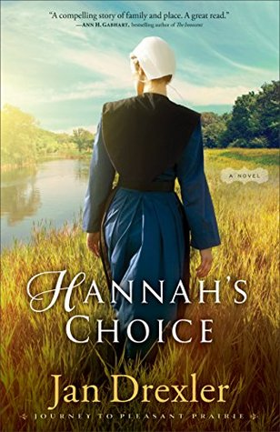 download read online hannah s choice journey to pleasant prairie