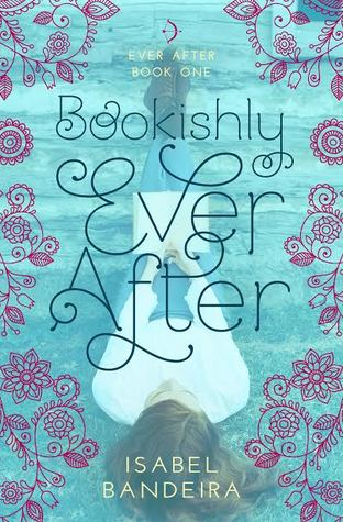 Bookishly Ever After (Ever After, #1)