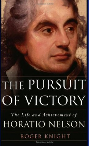 The Pursuit of Victory by R.J.B. Knight
