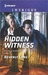 Hidden Witness (Return to Ravesville #1)