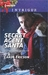 Secret Agent Santa (Brothers in Arms: Retribution #4)