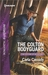 The Colton Bodyguard (The Coltons of Oklahoma #6)