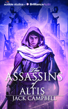 The Assassins of Altis (The Pillars of Reality #3)