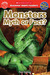Monsters: Myth or Fact (Scholastic Discover More Reader, Level 2)