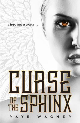 Curse of the Sphinx (Sphinx, #1)