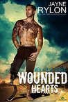 Wounded Hearts by Jayne Rylon