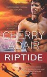 Riptide by Cherry Adair
