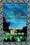 The Devil's Puzzle (Someday Quilts Mystery, #4)