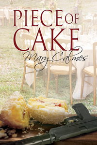 Piece of Cake (A Matter of Time, #8)