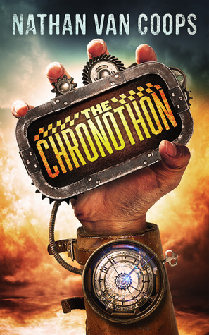 The Chronothon (In Times Like These, #2)