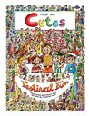 Find the Cutes, book 2: Festival Fun