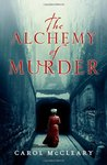 The Alchemy of Murder (Nellie Bly, #1)