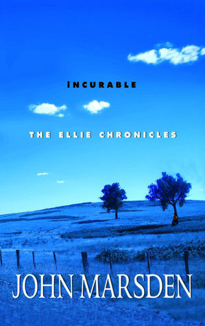Incurable by John Marsden