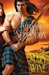 Improper Seduction (English Tudor, #1)