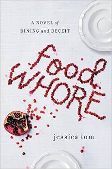 Food Whore book cover