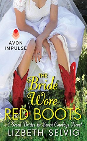 book show bride wore white