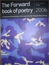 The Forward Book Of Poetry 2006