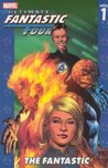 Ultimate Fantastic Four, Vol. 1 by Brian Michael Bendis