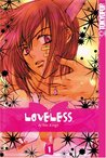 Loveless, Volume 1 by Yun Kōga