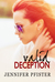 Valid Deception by Jennifer Pfister