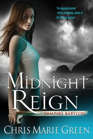 Midnight Reign by Chris Marie Green