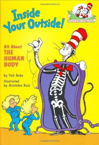The Cat in the Hat's Learning Library by Tish Rabe