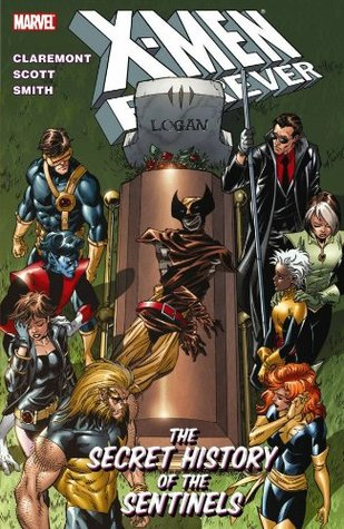 X-Men Forever, Volume 2 by Paul Smith