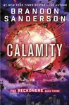 Calamity (Reckoners, #3) by Brandon Sanderson