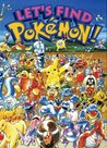 Let's Find Pokemon! Special Complete Edition: Find Pokemon Sp Ed